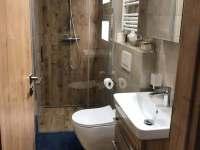 koupelna 1.patro - Červená Voda - Šanov