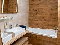 koupelna - Červená Voda - Šanov