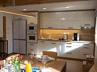 kuchyň - Červená Voda - Šanov