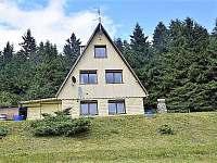 ubytování Rýdrovice na chatě k pronájmu