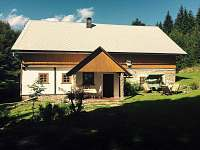 ubytování Ústeckoorlicko na chalupě k pronájmu - Říčky v Orlických horách