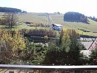 výhled terasa sjezdovka dětská,mini golf hospoda - Čenkovice