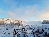 zima 2021 - Čenkovice