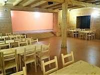 Taneční sál s jevištěm - Králíky - Prostřední Lipka