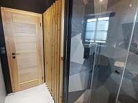 Koupelna 2 (pokoje 1-5) - Rokytnice v Orlických horách - Panské Pole