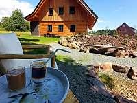 Chalupa k pronájmu - dovolená  rekreace Rokytnice v Orlických horách - Panské Pole