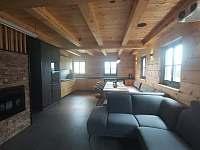 Společenská místnost - Rokytnice v Orlických horách - Panské Pole