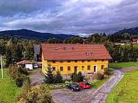 ubytování Dolní Morava Apartmán na horách