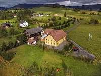 Horský Apartmán - apartmán k pronájmu - 6 Dolní Morava