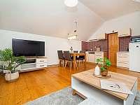 Dolní Morava apartmán  ubytování