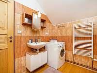 Horský Apartmán - apartmán k pronajmutí - 20 Dolní Morava