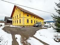 Horský Apartmán - pronájem apartmánu - 25 Dolní Morava