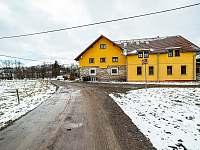 Horský Apartmán - apartmán k pronájmu - 28 Dolní Morava