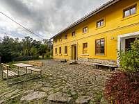Horský Apartmán Dolní Morava - k pronájmu