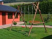 Ovčárna - chalupa k pronajmutí - 4 Červená Voda - Šanov