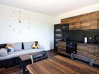 1. patro - pronájem apartmánu Červená Voda - Mlýnický Dvůr
