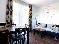 1. patro - apartmán k pronajmutí Červená Voda - Mlýnický Dvůr