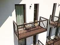 2. patro - pronájem apartmánu Červená Voda - Mlýnický Dvůr