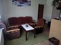 Ubytování u lesa - pronájem apartmánu - 7 Dolní Orlice