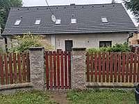 ubytování Studnice - Třtice Chalupa k pronajmutí