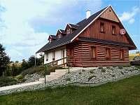 ubytování Orlické hory na chalupě k pronajmutí - Osečnice -   Proloh