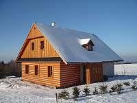 Zima na horách II - Osečnice -  Proloh