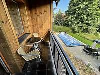 balkon - Sedloňov