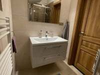 koupelna - Sedloňov