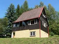 ubytování Bořitov na chatě k pronajmutí