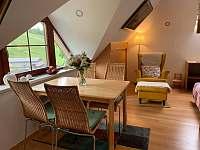 Levné ubytování Koupaliště Hroška Apartmán na horách - Deštné v Orlických horách