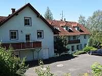 Penzion Pastviny - ubytování Pastviny - 4