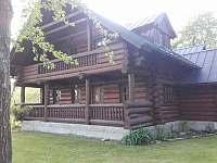 Srub Deštné - srub ubytování Deštné v Orlických horách - 5