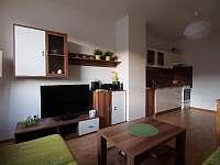 Apartmán Pekárkovi - ubytování Deštné v Orlických horách