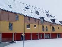 Apartmán Pekárkovi - apartmán ubytování Deštné v Orlických horách - 2