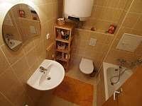 Apartmán Pekárkovi - apartmán k pronájmu - 10 Deštné v Orlických horách