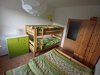 Apartmán Pekárkovi - apartmán k pronajmutí - 8 Deštné v Orlických horách