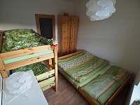 Apartmán Pekárkovi - apartmán ubytování Deštné v Orlických horách - 9