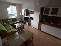 Apartmán Pekárkovi - pronájem apartmánu - 7 Deštné v Orlických horách