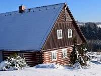 ubytování Ski areál Hartman - Olešnice v O. h. Chalupa k pronajmutí - Sněžné v Orlických horách