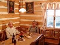 oslava narozenin - Sněžné v Orlických horách