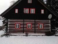 V zimě - Bartošovice v Orlických horách - Neratov