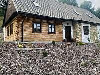 . - chalupa ubytování Kunvald