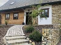 Levné ubytování v Orlických horách Chalupa k pronajmutí - Kunvald