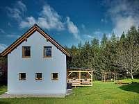 ubytování Prostřední Lipka na chatě k pronájmu