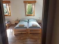 ložnice 3 - Dolní Morava