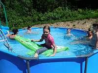 bazén - Olešnice v Orlických horách