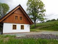 Chaty a chalupy Přírodní koupaliště Radków na chalupě k pronájmu - Olešnice v Orlických horách