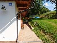 Chalupa pod strání - chalupa ubytování Olešnice v Orlických horách - 5