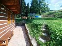 Olešnice v Orlických horách - chalupa k pronájmu - 43