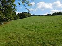 Olešnice v Orlických horách - chalupa k pronájmu - 42